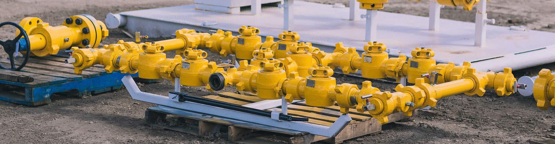 manifolds, oilfield manifolds